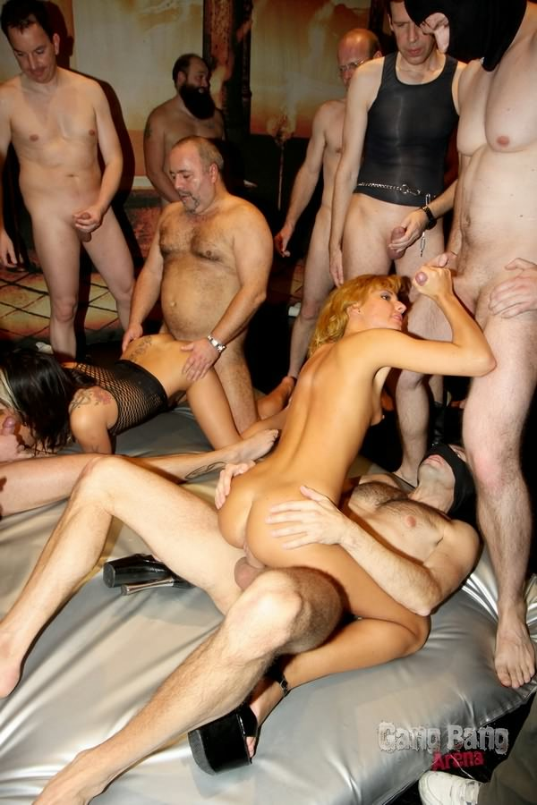 gang bang club ingolstadt sex